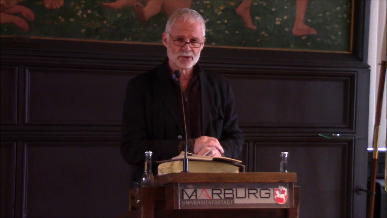 PD Dr. Johannes M. Becker zu Grundgesetz Artikel 1